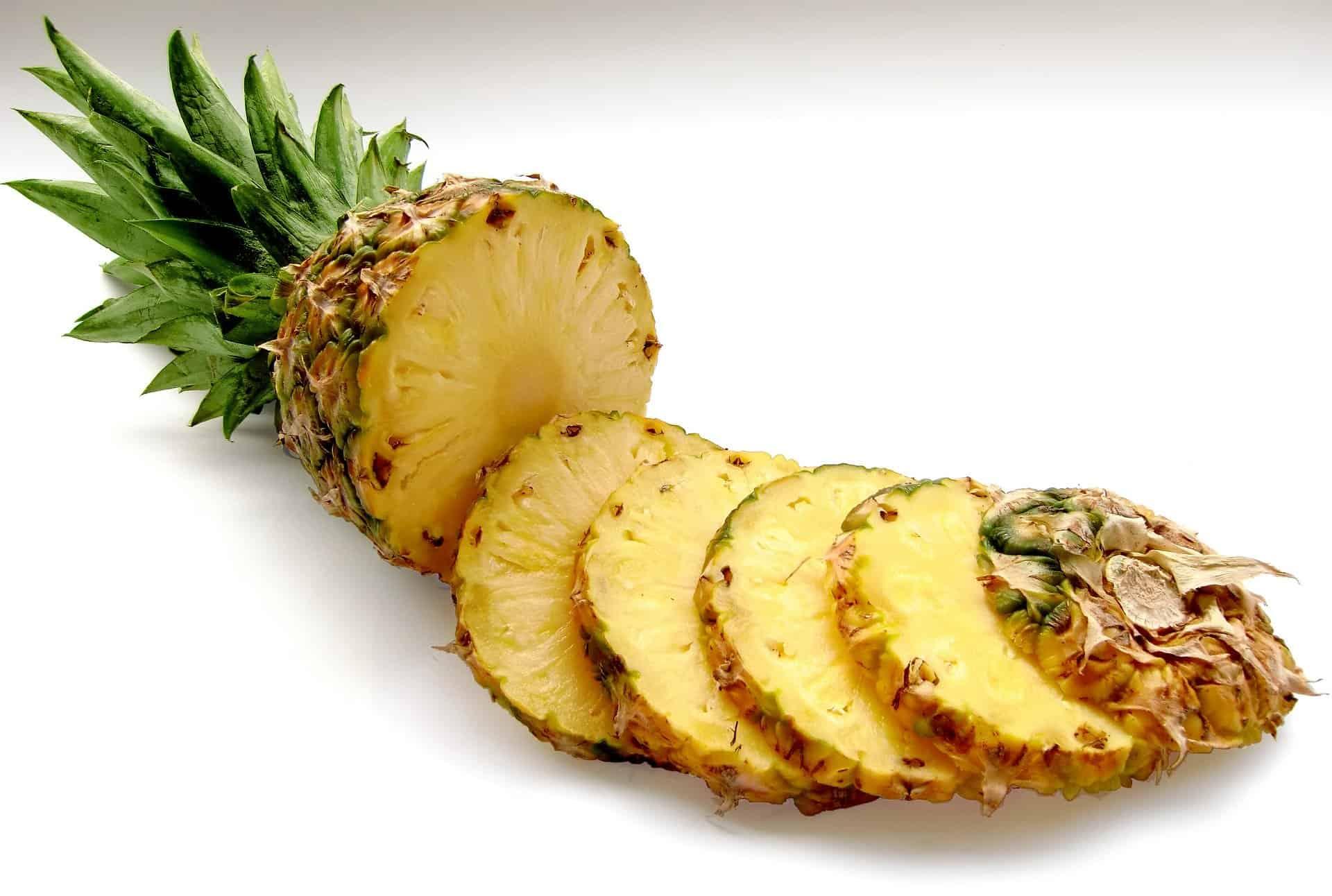 Ananasul