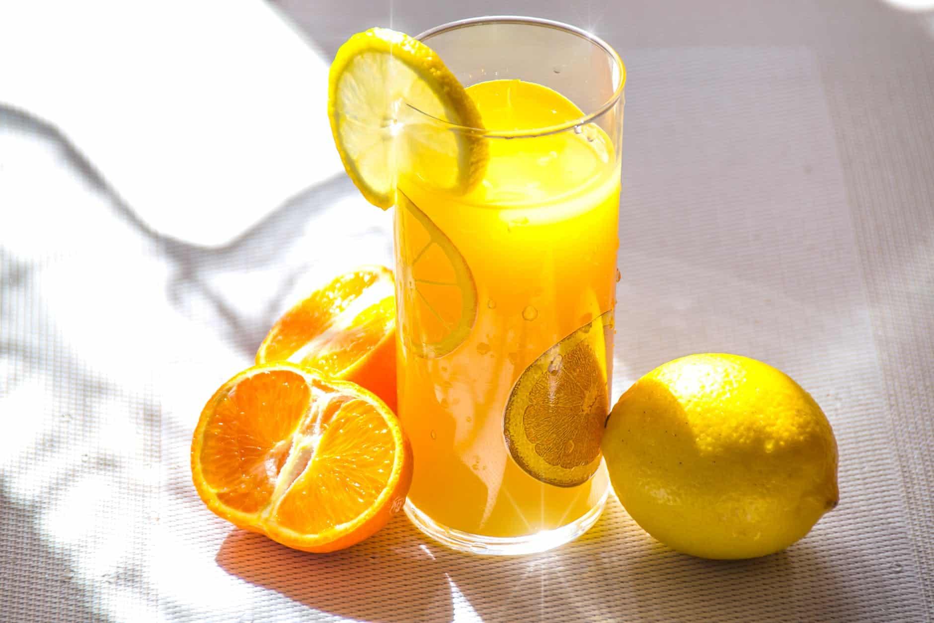 Doza zilnică de imunitate – Vitamina C Forte 1000 mg