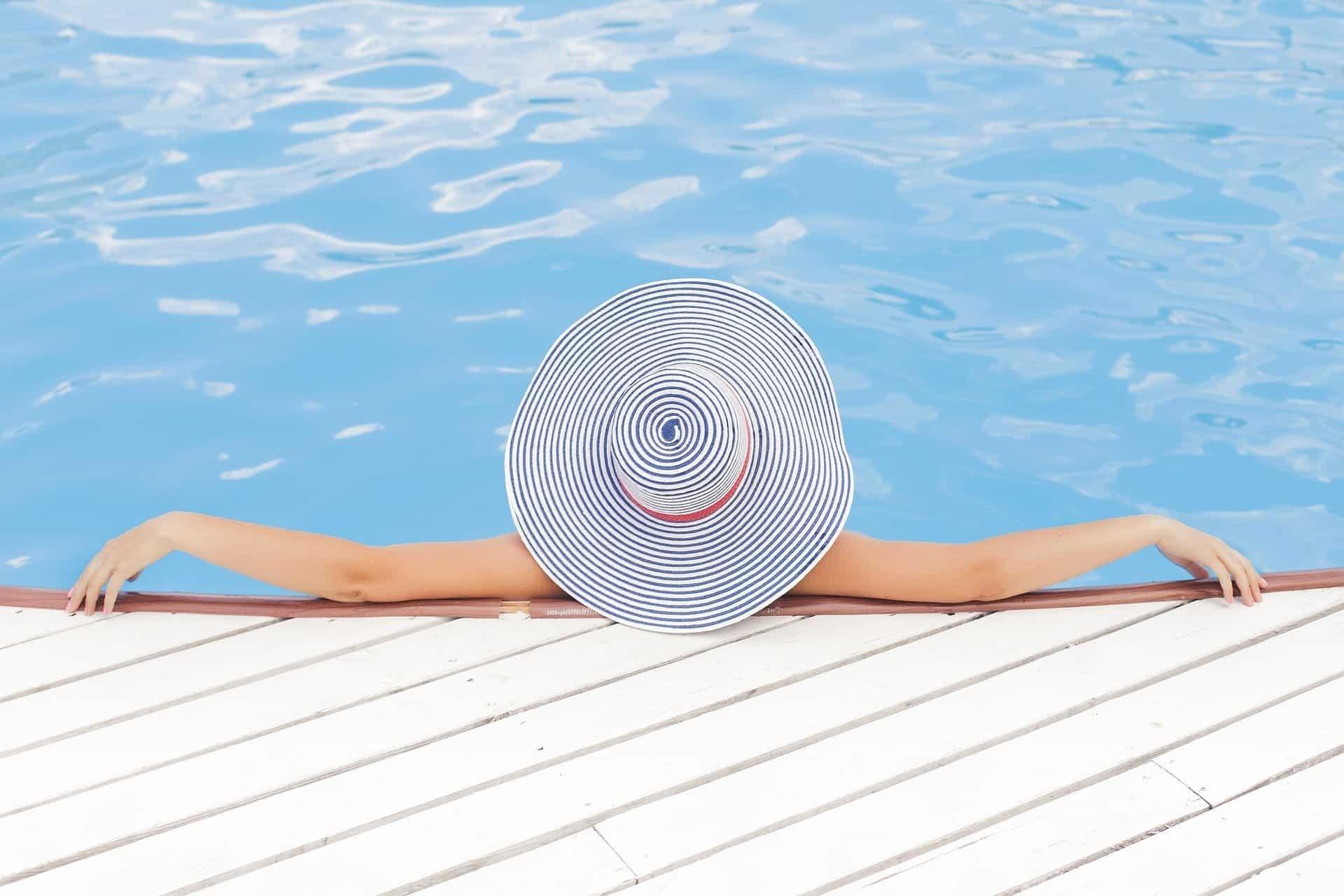 Îngrijirea pielii pe timp de vară