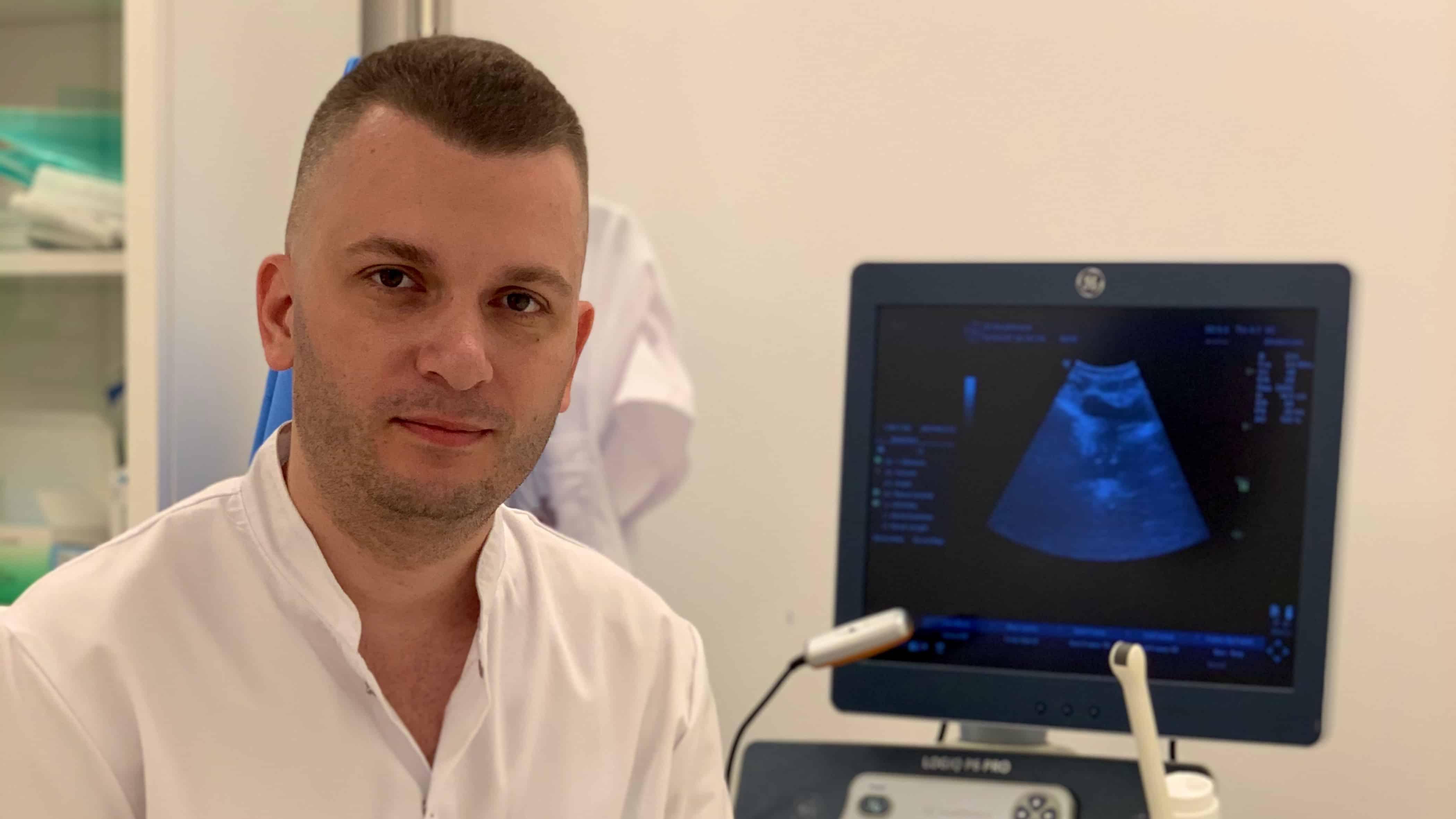Infectiile tractului urinar; medic specialist urologie Alexandru Cealan