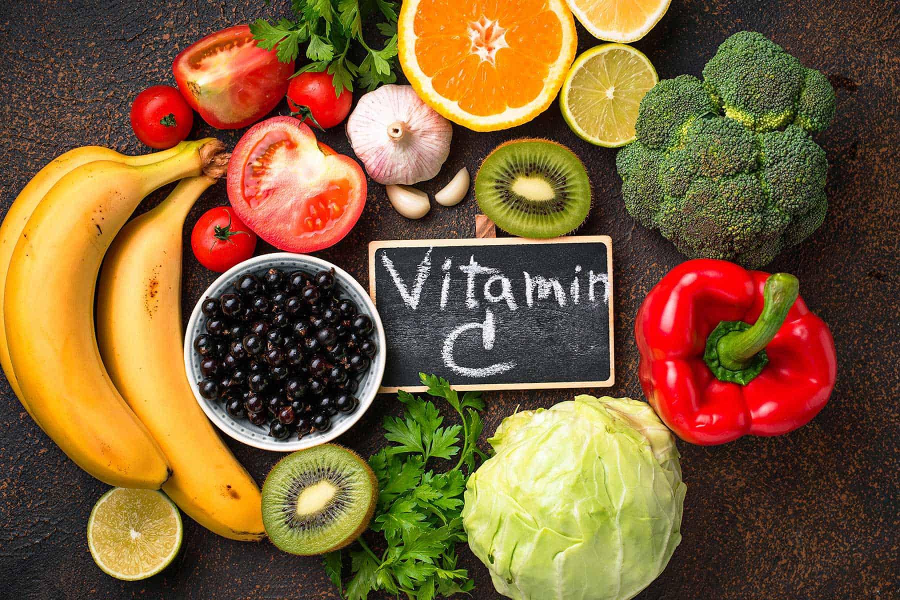 Poate să prevină vitamina C răceala?