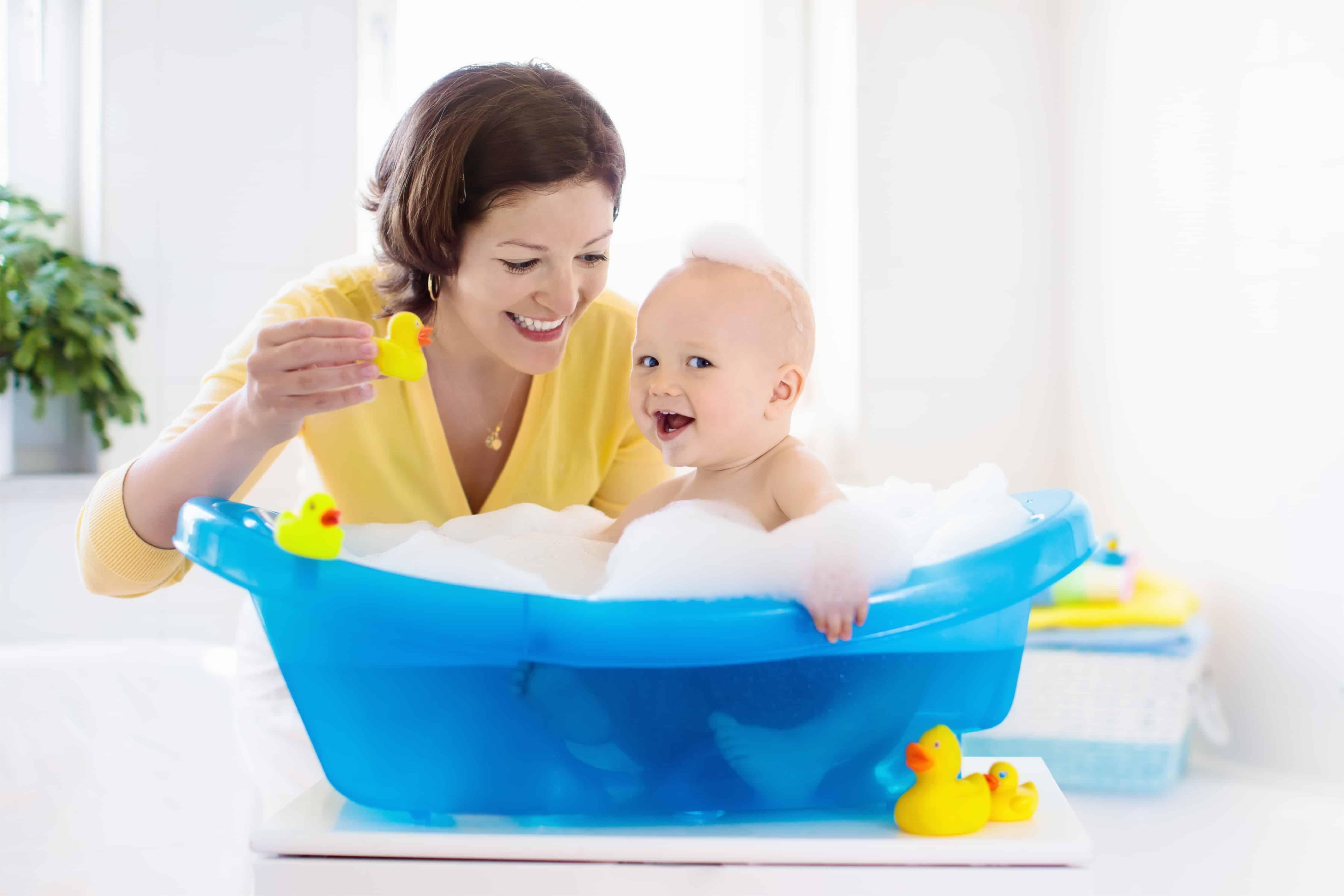 Copii curați și sănătoși. Cum învață copiii ce înseamnă igiena și de ce este bine să nu o neglijăm