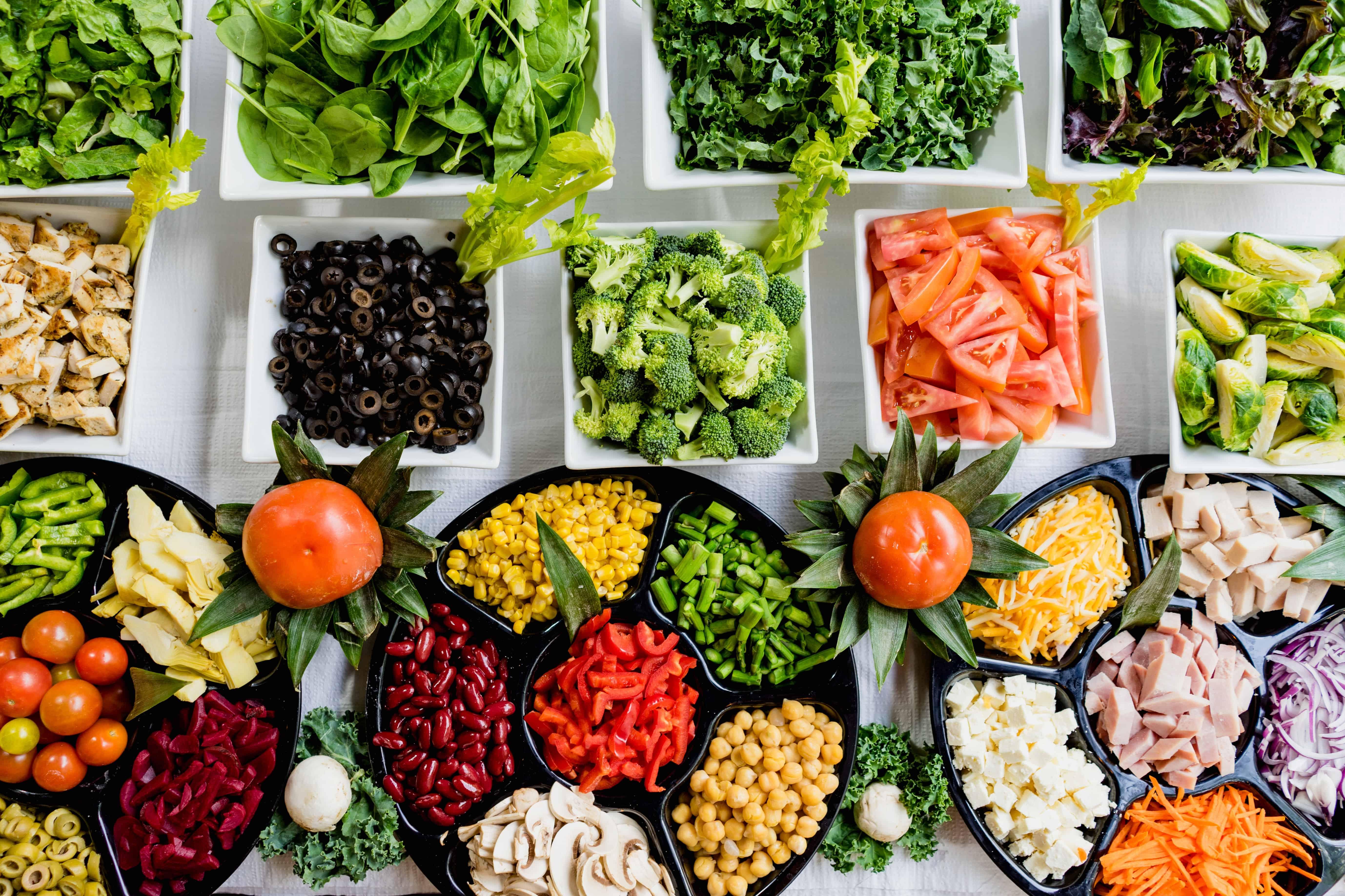 Ce alimente ne pot stimula starea de bine?  Alimentația, primul pas către o stare de bine